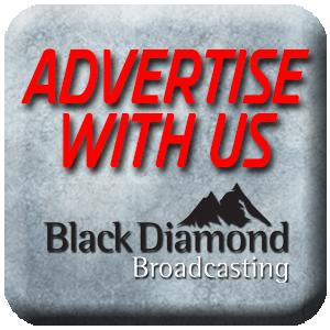advertise with black diamond broadcasting