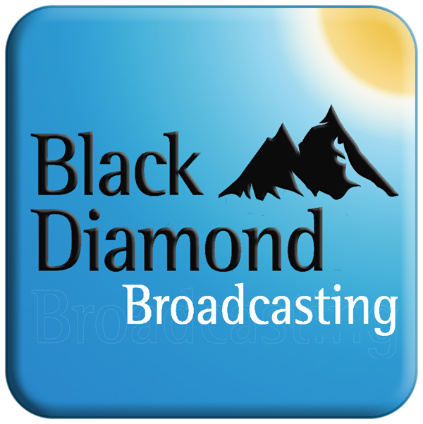 BLACK DIAMOND BUTTON