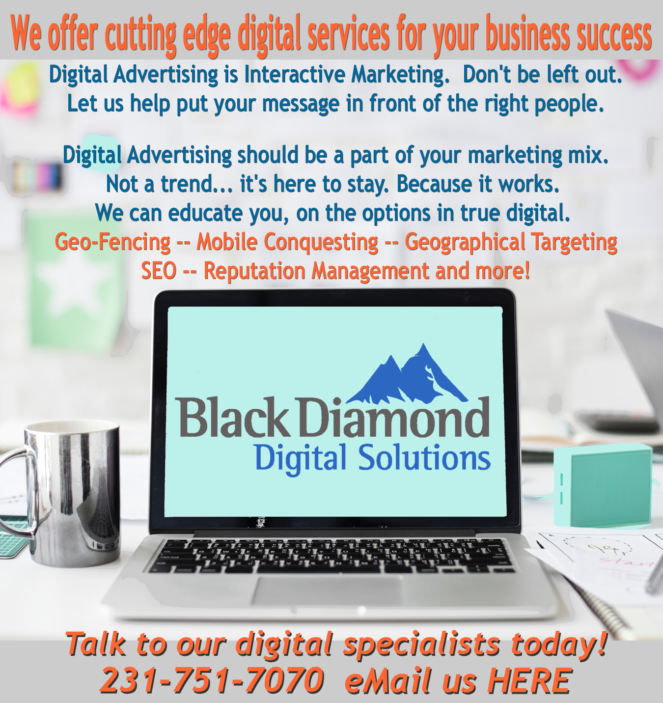 Black Diamond Digital Solutions